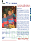 IGSSS Newsletter- Pratibimb (January-February 2009)