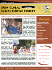 IGSSS Newsletter-Pratibimb (April-June 2011)