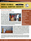 IGSSS Newsletter-Pratibimb (October-December 2011)