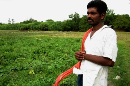 An Insight into the impact of Climate Change in Chhattisgarh