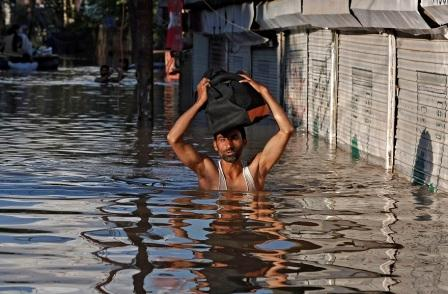 Kashmir Flood – Update