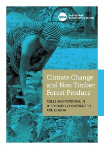Climate Change and Non Timber Forest Produce