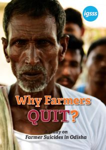 Why Farmers Quit?