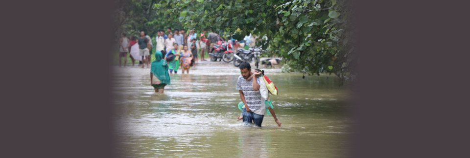 SUPPORT FLOOD AFFECTED PEOPLE OF ASSAM
