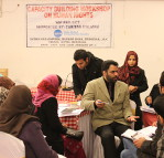 Capacity building workshop on Human Rights