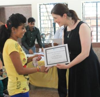 Felicitating Urban Homeless Youth