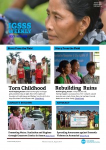 Issue 31, October – 2014