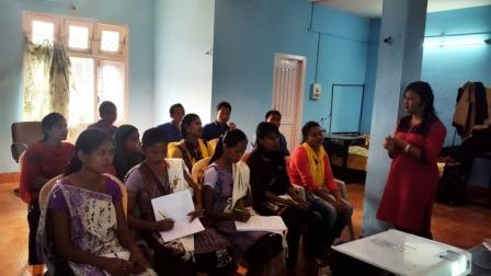 New Peace Programme Launched in Assam
