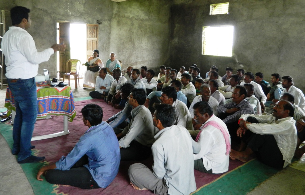 Village Level Workshop to review SOUL Programme