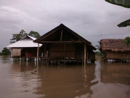 Flood Adaptation Measures in Assam – A Best Practice