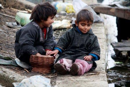 Impact of Disaster on Children: Kashmir Flood Case