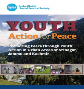 Impact Study on Youth Programme in Urban Areas of Srinagar, Jammu and Kashmir