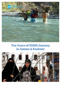 Ten Years of IGSSS Journey in Jammu and Kashmir
