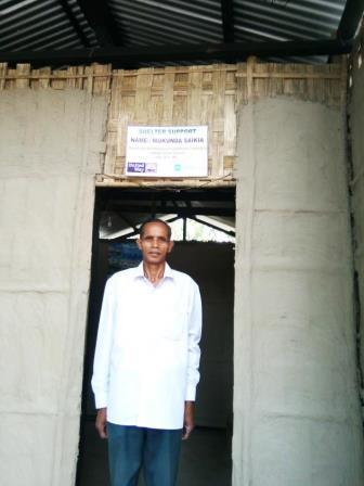 From the Pages of Humanitarian Relief in Assam – Story of Mukunda Saikia