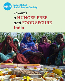 Towards a Hunger Free and Food Secure India
