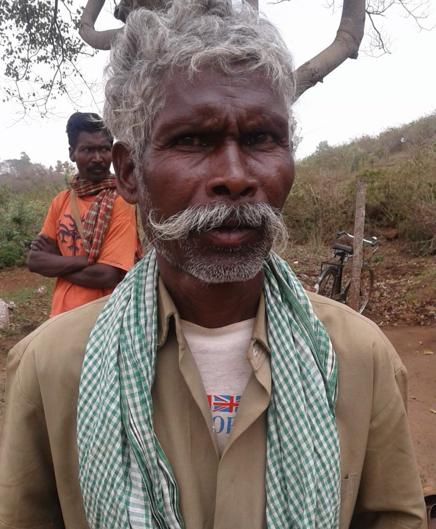 Development Initiatives with Pahari Korwa: Particularly Vulnerable Tribal Groups