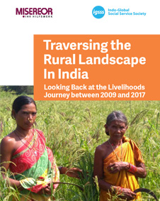 Traversing the Rural Landscape in India