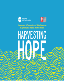 Harvesting Hope- A Photobook