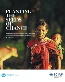 Planting Seeds of Change: Impact Evaluation Study
