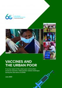 Vaccines and the Urban Poor – A Survey Report