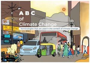 ABC of Climate Change